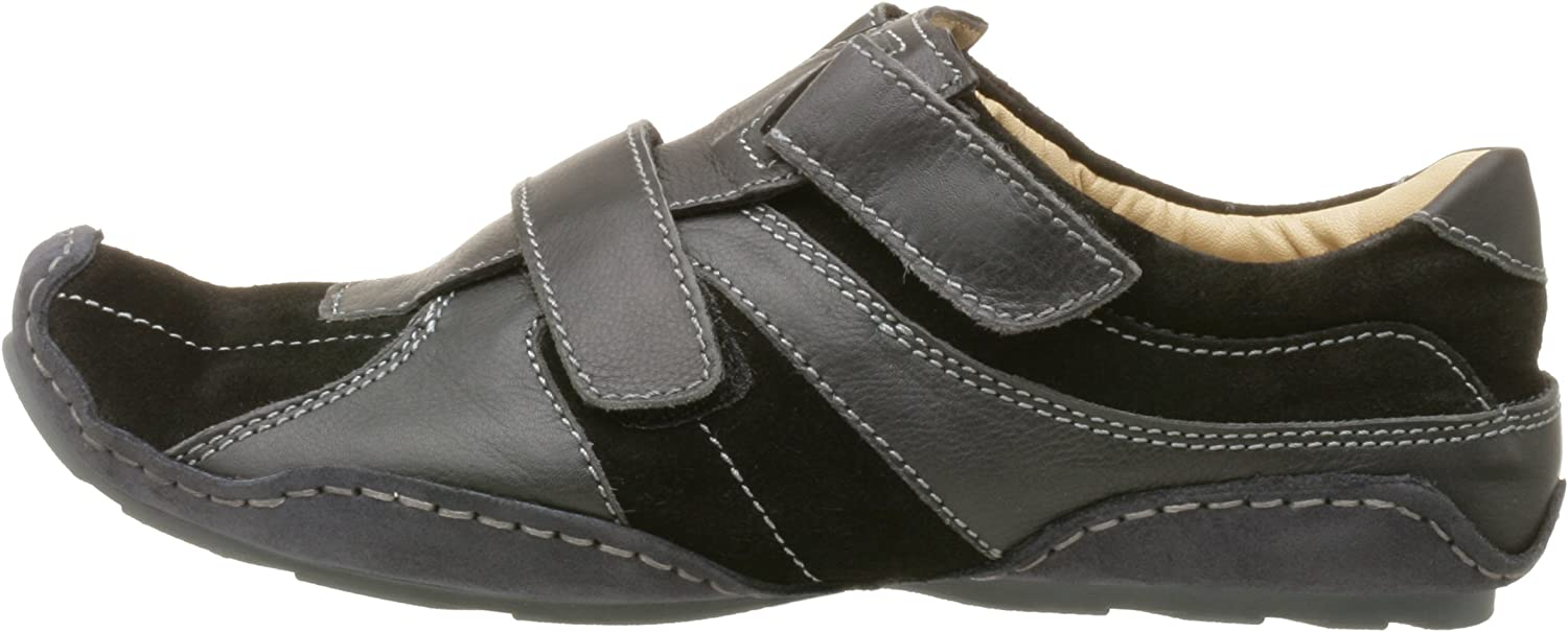 Nunn Bush NXXT Mens Envoy Fashion Slip-on,Black//Navy,12 M