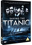 Titanic - Saving the Titanic [DVD] [Reino Unido]