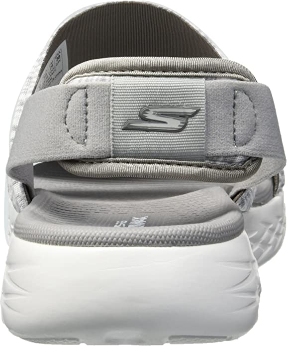Sandales Femme Magasin Pas Cher Skechers On The Go 600 Foxy Gry