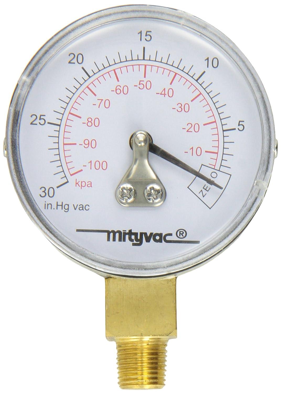 Mityvac MVA6171 Replacement Vacuum Gauge INV6A