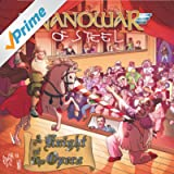 A Knight At the Opera [Explicit]