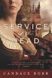 The Service of the Dead: A Novel (Kate Clifford Mystery)