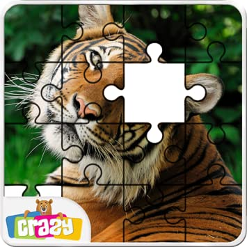 Amazon com: Real Animal Puzzles Game: Appstore for Android