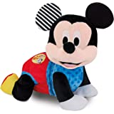 Clementoni Disney Baby Mickey Gattona con Me, 17237