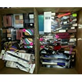 25 Piece Wholesale Loreal and Maybelline Cosmetics Lot,assorted