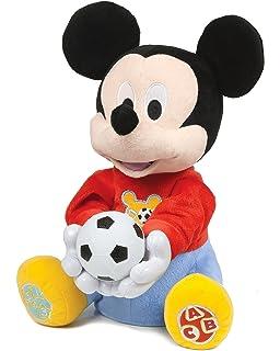 Clementoni Baby Disney - Mickey con pelota (65158)