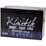 Kinetik (HC2000-BLU) Black Power Cell Battery