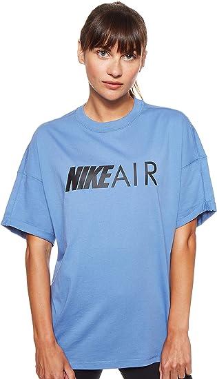 Nike Damen W NSW Air Top Bf T Shirt