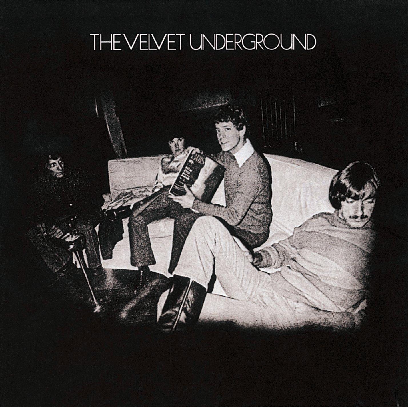 Amazon   The Velvet Undergroun...