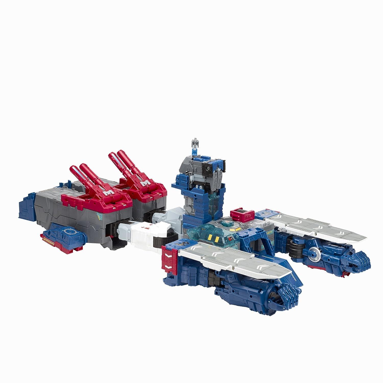 Transformers Generations Titans Return Titan Class Fortress Maximus Hasbro Import B6118