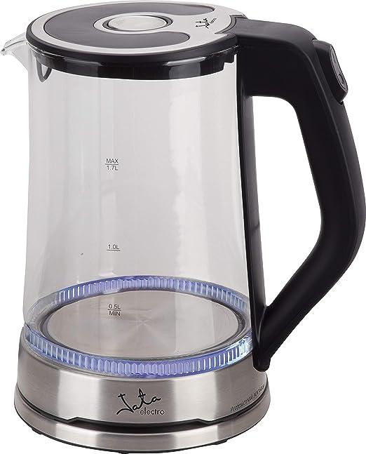 Jata HA1037 Hervidor de Agua Profesional con Iluminación Interior ...