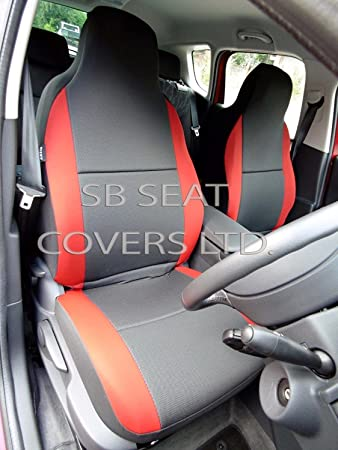 Cool R Suitable For Citroen C1 Car Seat Covers Rossini Black Theyellowbook Wood Chair Design Ideas Theyellowbookinfo