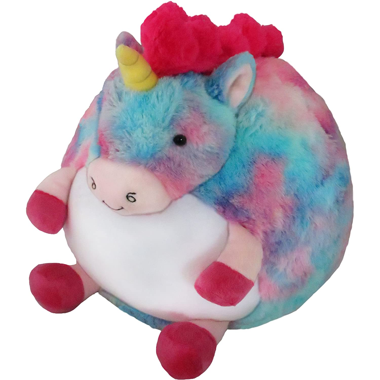 Prism Unicorn Plush Squishable 15