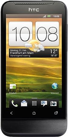 HTC One V - Smartphone libre Android (pantalla táctil de 3,7