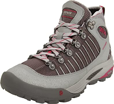 11924a9de6ac97 Teva Women s Forge Pro Winter Mid Insulated Waterproof Hiking Boot