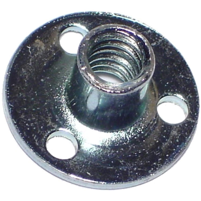 VOX Verschluss Brad Loch Tee Muttern, 014973323141 Hard-to-Find Fastener