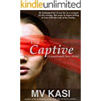 The Captive: A Gripping Love Story