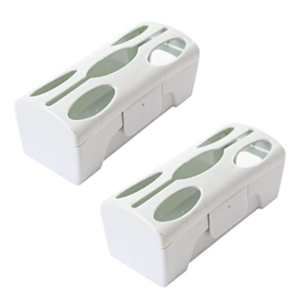 Lantelme 6781 Juego 2 unidades Dispensador de bolsas para escopeta – como bolsa para congelados o