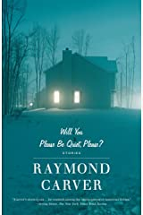 Will You Please Be Quiet, Please?: Stories Paperback
