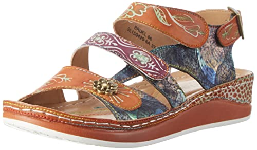 Womens Bruel 06 Sandals Laura Vita Y9yjO6Dy