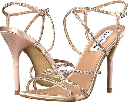 Steve Madden Women's Willa Heeled Sandal