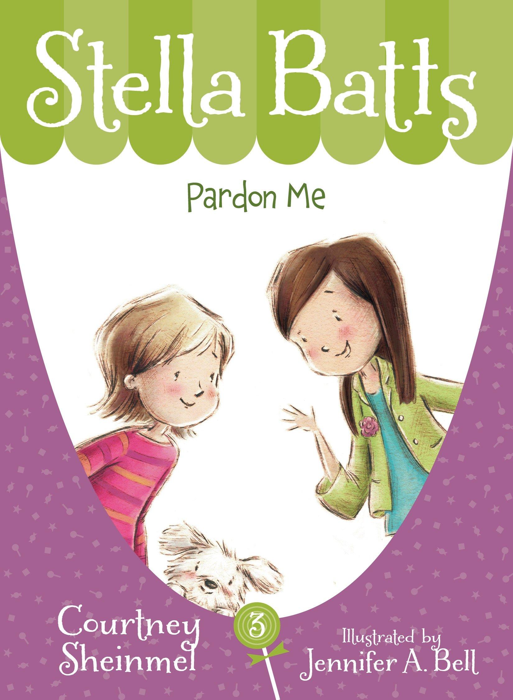 Pardon Me (Stella Batts) ebook
