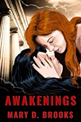 Awakenings (Intertwined Souls Series Book 5) Kindle Edition