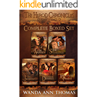 The Herod Chronicles Complete Boxed Set