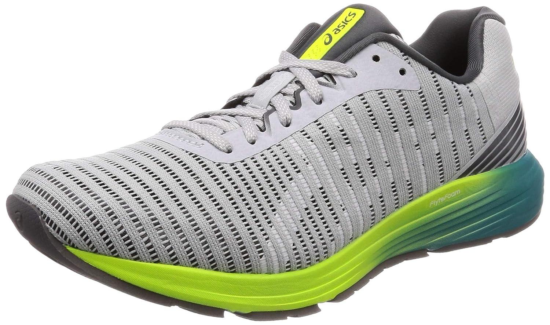 Asics Dynaflyte 3, Zapatillas de Running para Hombre, Gris (Mid ...
