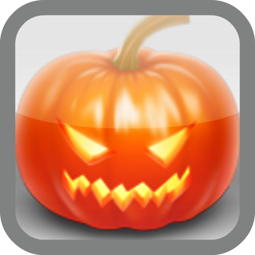 Halloween Pumpkin Smash Redux -