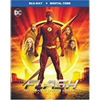 The Flash: The Complete Seventh Season (Blu-ray/Dig)