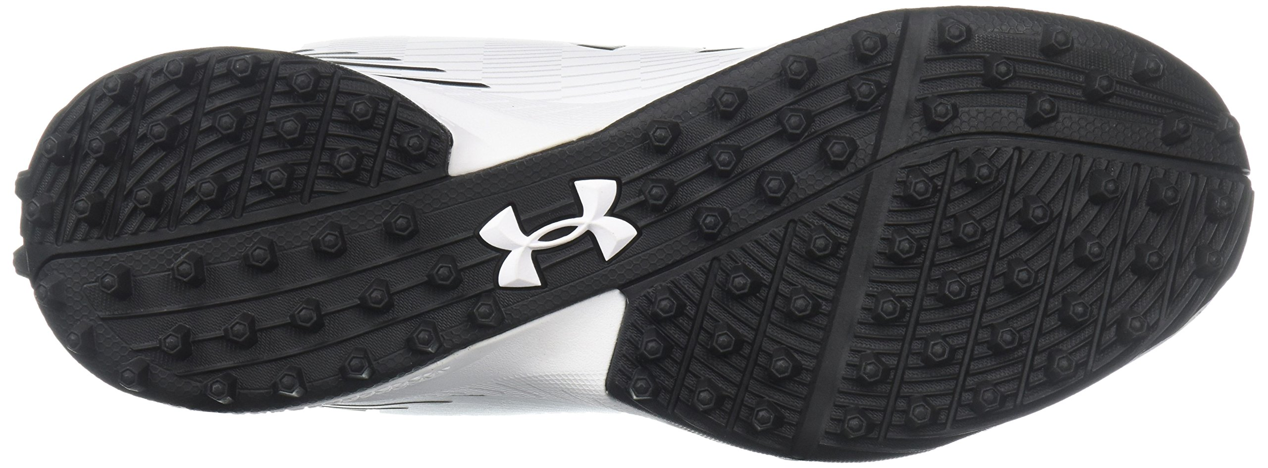 98f59c564a4 Under Armour Women s Lax Finisher Turf Lacrosse Shoe