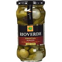 Rioverde - Cocktail de encurtidos - Sabor suave