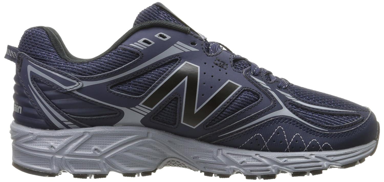 Nuovo Equilibrio Scarpe Da Trail Running 510 V3 Uomini Volt Nero jCb6XGI77