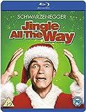 Jingle All the Way [Blu-ray] [1996]