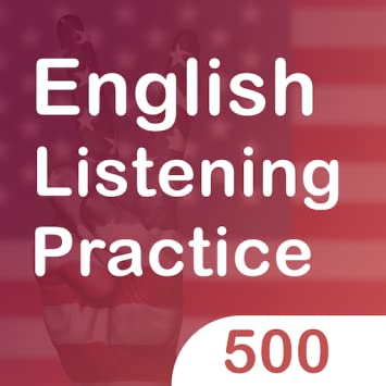Amazon com: 500 English Listening Practice: Appstore for Android
