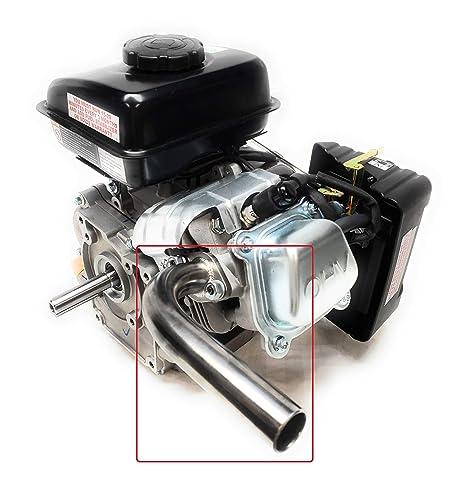 Honda 79cc Engine