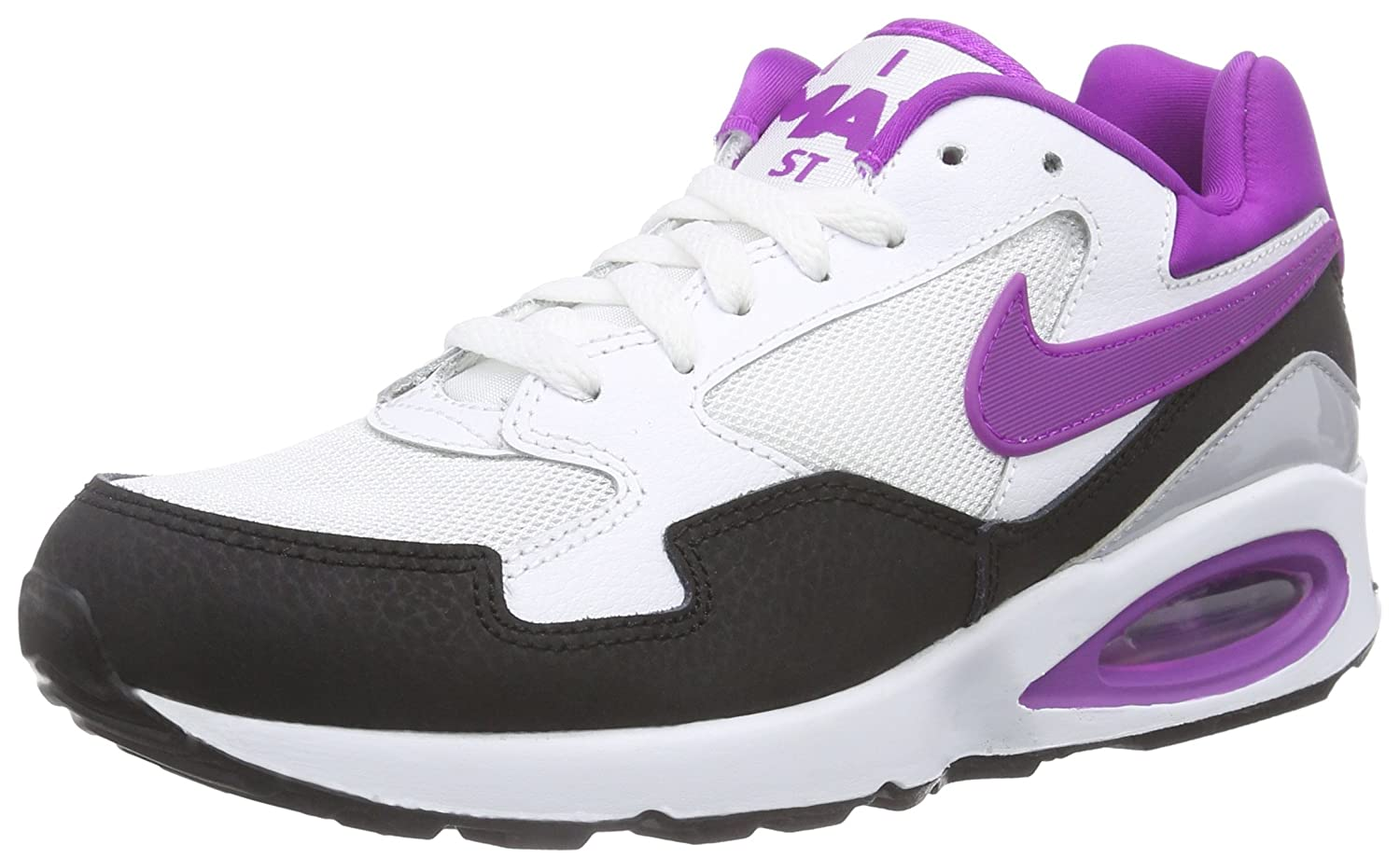 nnwqa Nike Air Max ST, Women\'s Low-Top Sneakers: Amazon.co.uk: Shoes & Bags