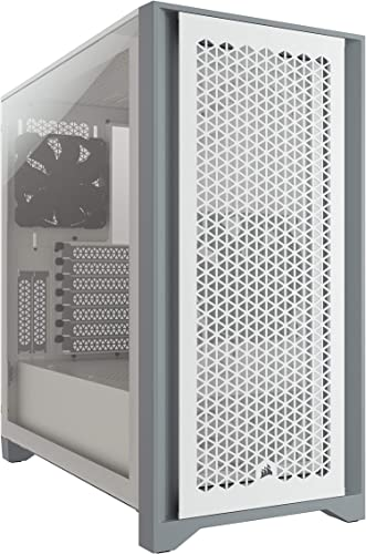 Corsair 4000D Airflow Tempered Glass Mid-Tower