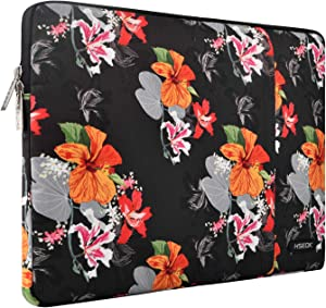 Hseok 15.6-Inch Laptop Case Sleeve, Spill-Resistant Case for 15.4-Inch MacBook Pro 2012 A1286, MacBook Pro Retina 2012-2015 A1398 and Most 15.6-Inch Laptop,Morning Glory