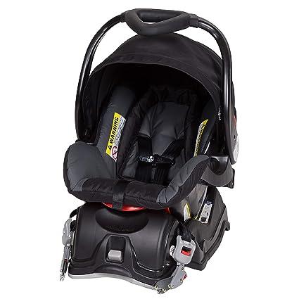 Baby Trend Ez Flex-Loc 30 Infant Car Seat - The Most Comfortable Seat