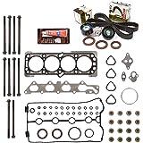 09-11 CHEVROLET AVEO AVEO5 PONTIAC G3 WAVE 1.6L MLS Cylinder Head Gasket Set kit