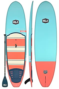 ISLE Versa Rigid Stand Up Paddle Board