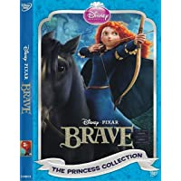 Brave - The Princess Collection
