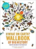 The What on Earth? Wallbook of Big History