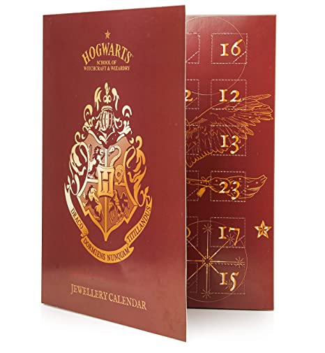HARRY POTTER Calendario Adviento 2019 con Hermione and Ron ...