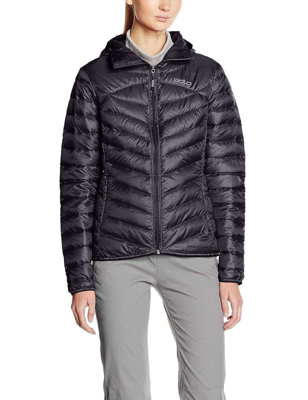 Odlo Damen Jacket Insulated Hoody Cocoon N-thermic Jacke