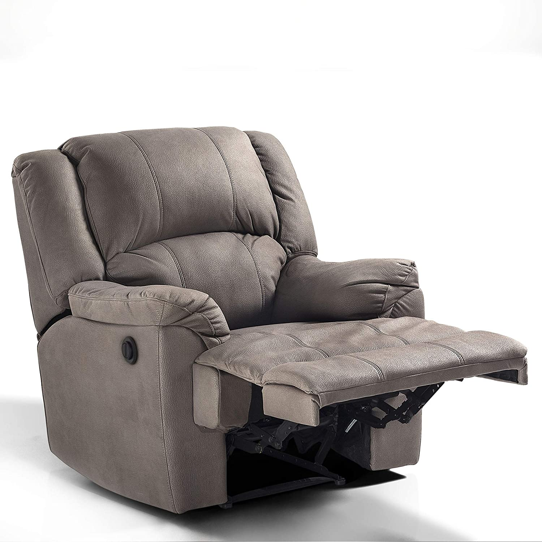 Poltrone Relax Mondo Convenienza.Mondo Convenienza Barbados Poltrona Con Recliner Elettrico