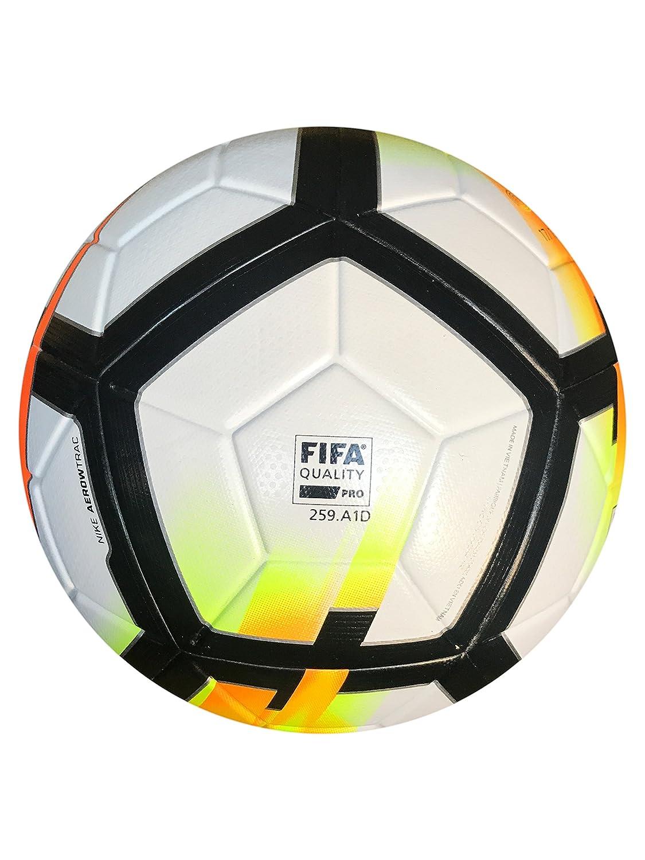 Nike Ordem V USA Equipo de fútbol Official Match Ball (5): Amazon ...