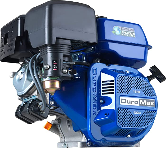 Top 10 20 Hp Gas Engine